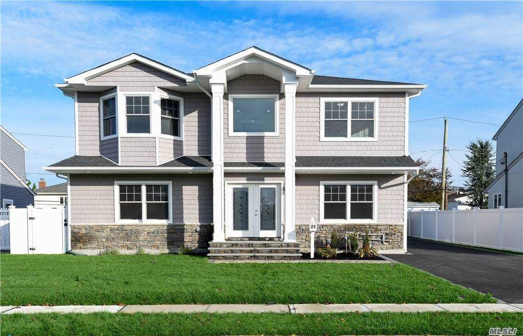 25 Amherst Lane, Hicksville, NY 11801 - MLS#: 3239204