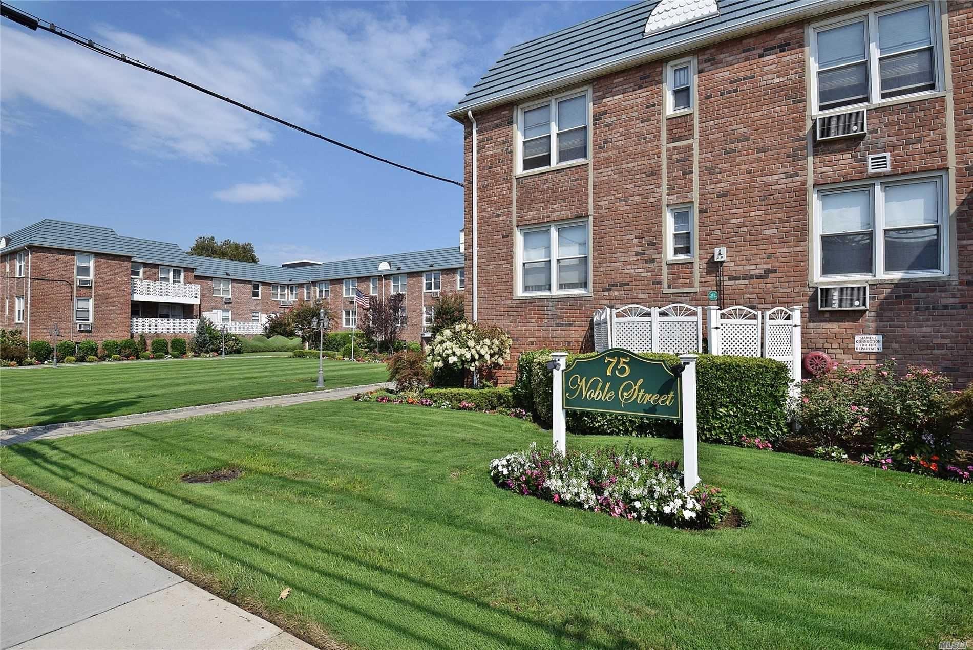 75 Noble Street #230, Lynbrook, NY 11563 - MLS#: 3247204