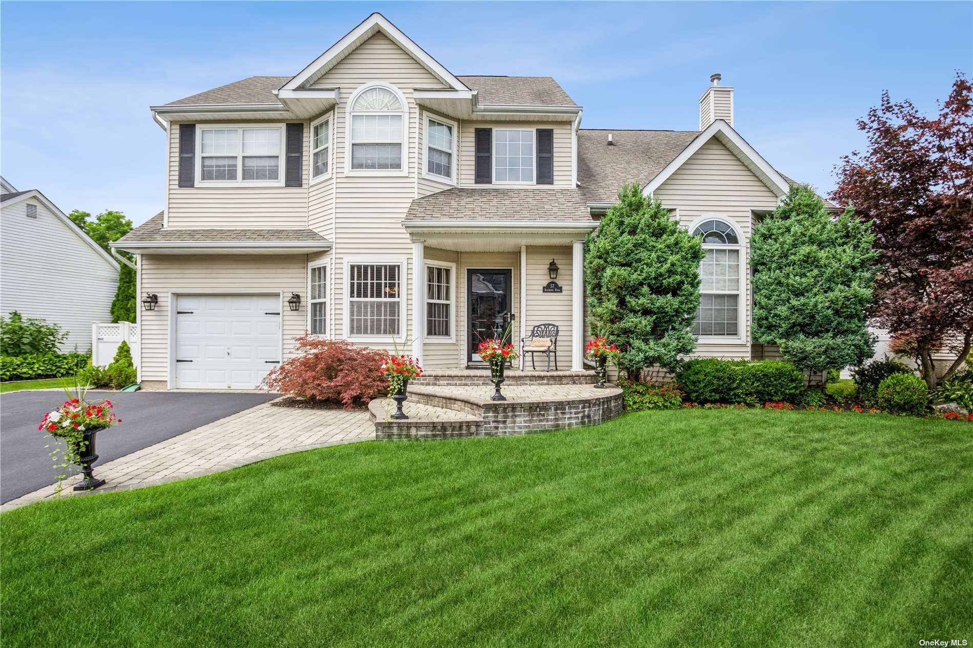 57 Blueberry Ridge Drive, Holtsville, NY 11742 - MLS#: 3330204