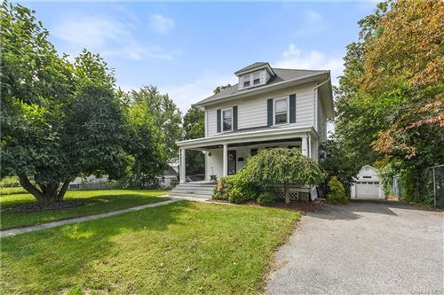 Photo of 5 Garden Street, Brewster, NY 10509 (MLS # H6070205)