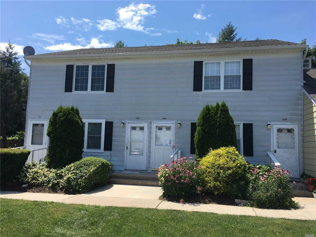 1000 9th Street #D-39, Greenport, NY 11944 - MLS#: 3149205