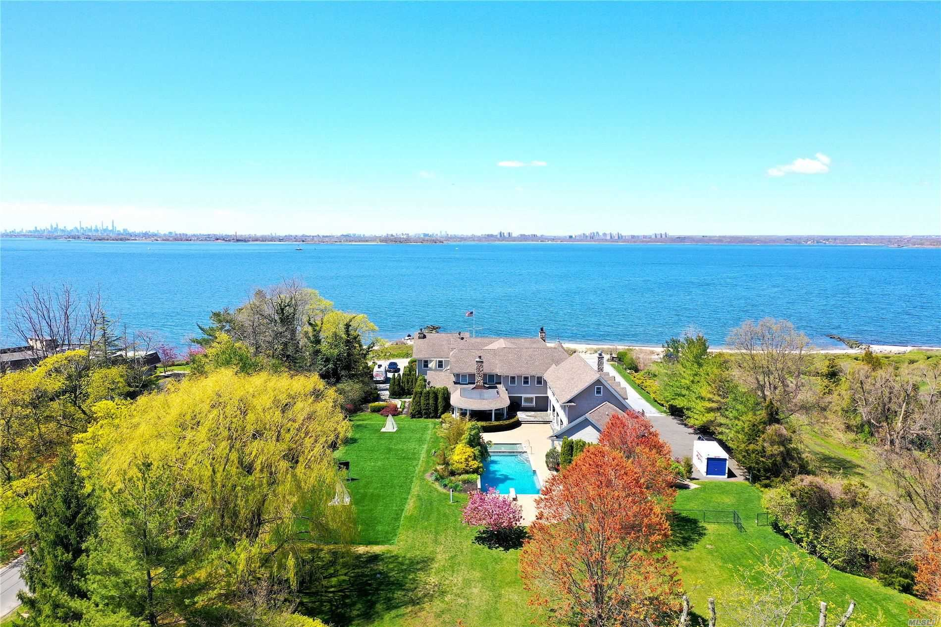 17 Lighthouse Road, Sands Point, NY 11050 - MLS#: 3192205