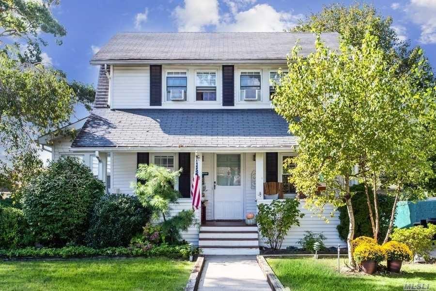 79 Grant Avenue, East Rockaway, NY 11518 - MLS#: 3258205