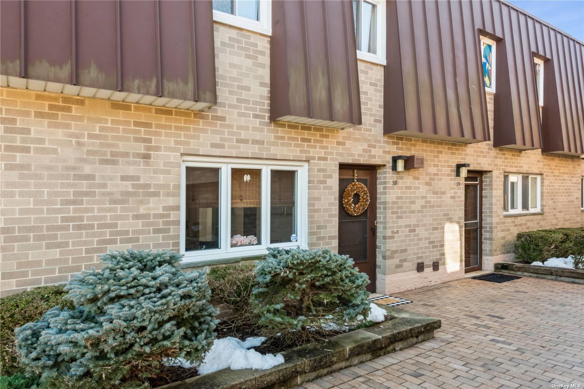 200 Hilton Avenue #38, Hempstead, NY 11550 - MLS#: 3301205