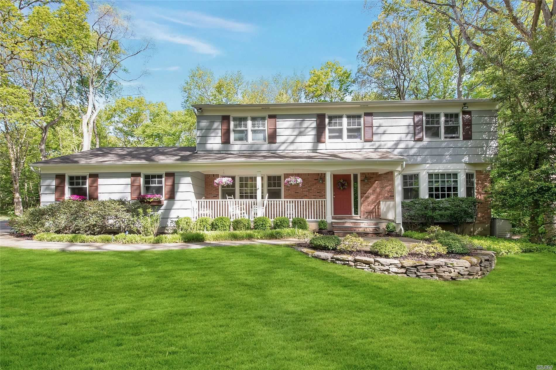 32 Spring Court, Muttontown, NY 11791 - MLS#: 3202206