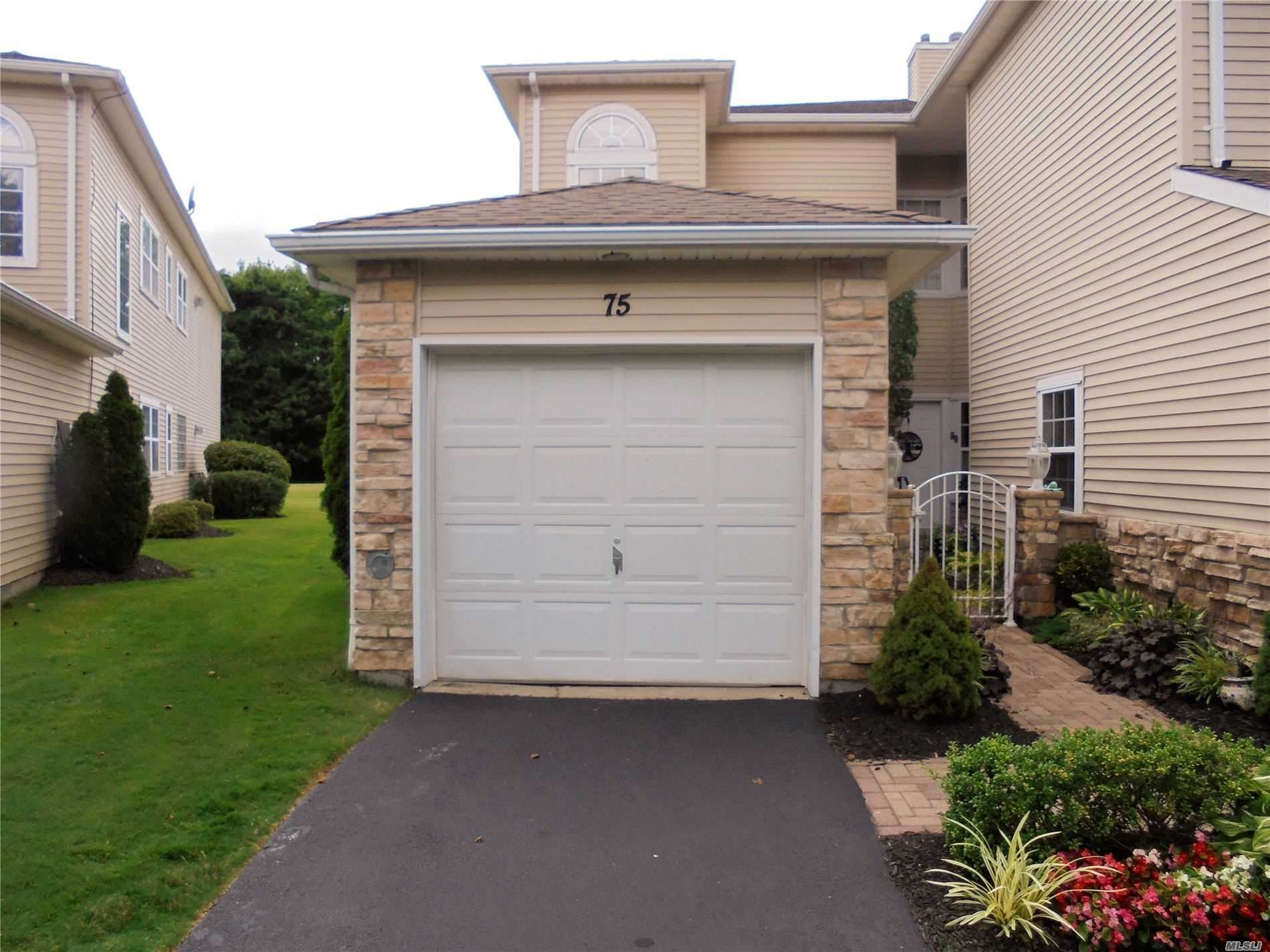 75 Windwatch Dr, Hauppauge, NY 11788 - MLS#: 3228206