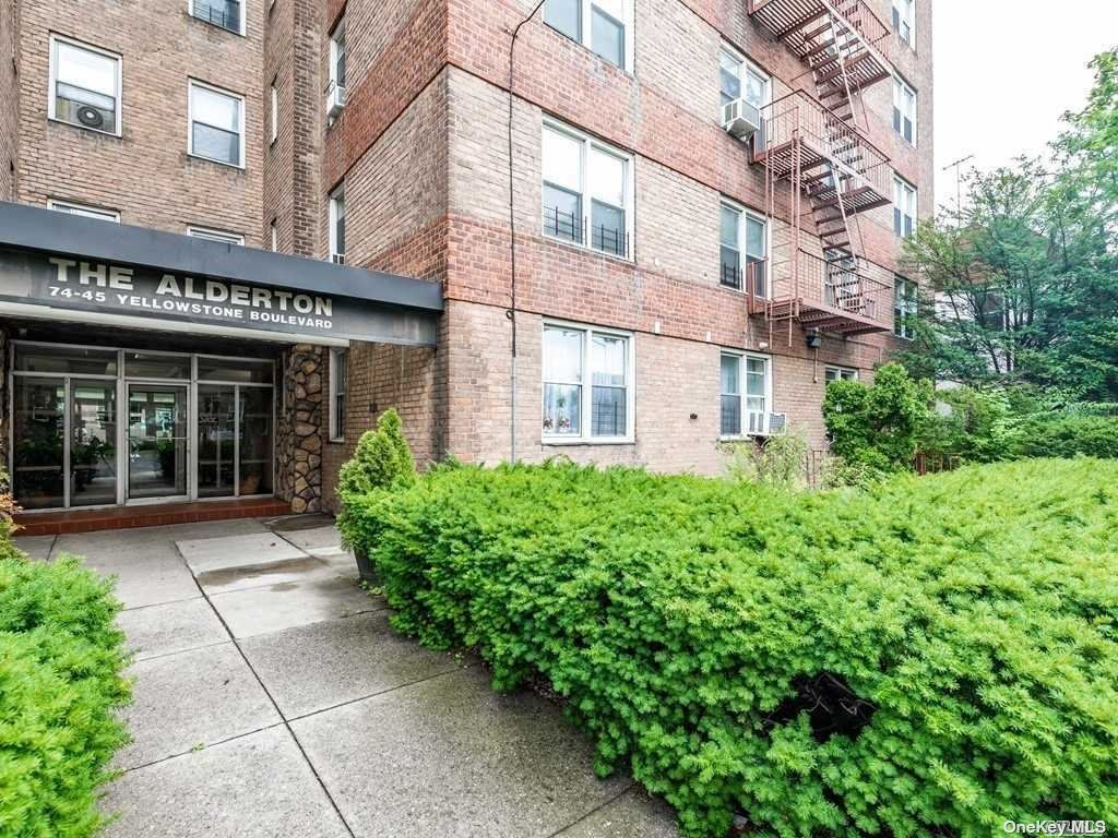 74-45 Yellowstone Blvd #6E, Rego Park, NY 11374 - MLS#: 3235206