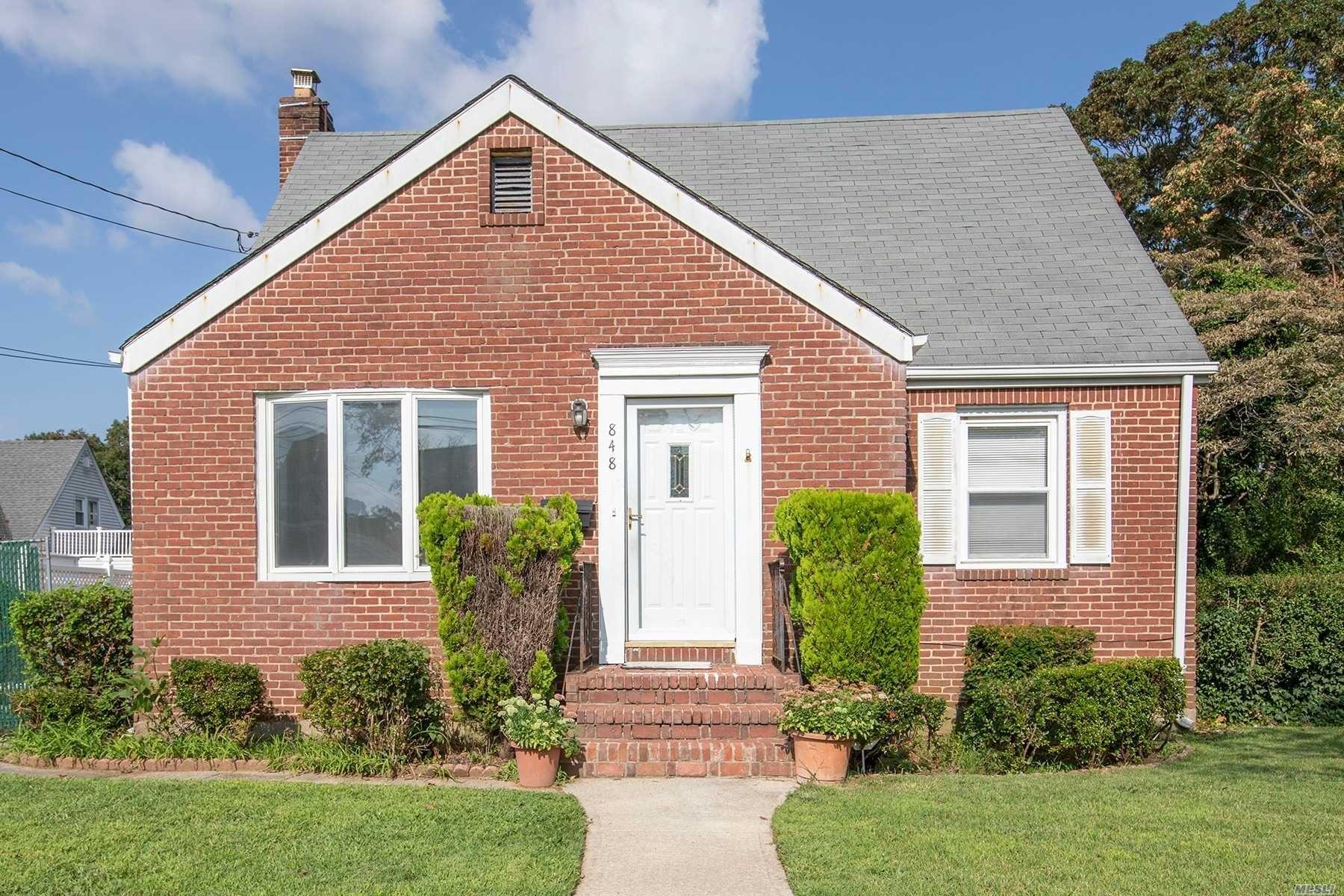 848 Bradley Street, West Hempstead, NY 11552 - MLS#: 3247206