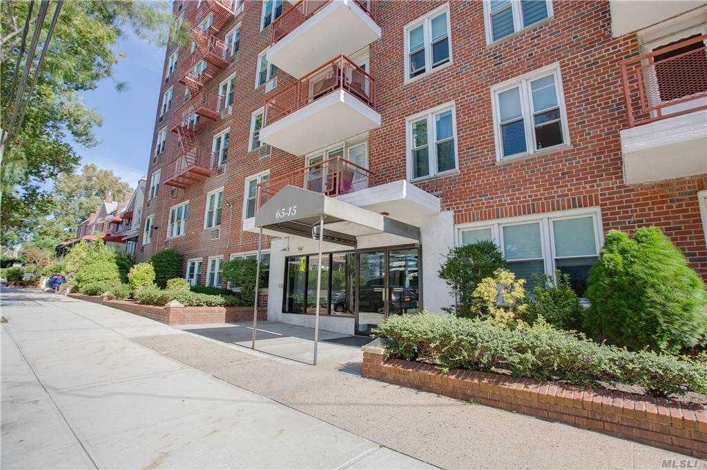 65-15 Alderton Street #3G, Rego Park, NY 11374 - MLS#: 3262206