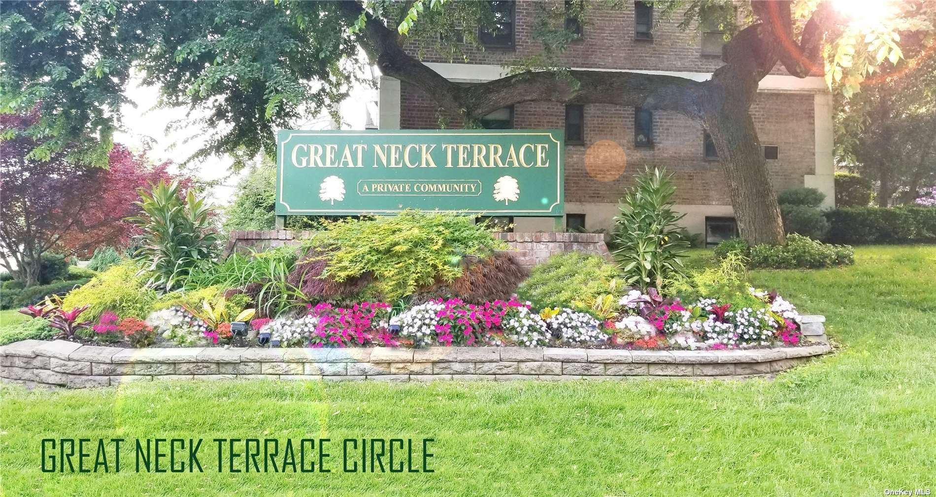 3 Terrace Circle #1D, Great Neck, NY 11021 - MLS#: 3340206