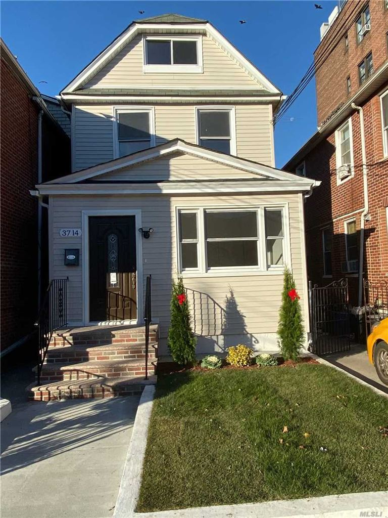 37-14 69th St Street, Woodside, NY 11377 - MLS#: 3181207