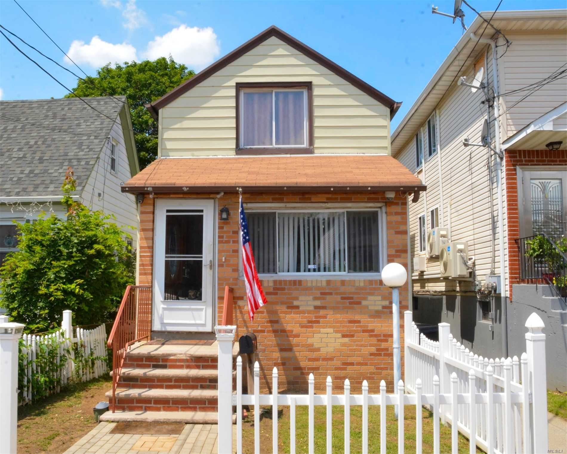 130-16 147th Street, Jamaica, NY 11434 - MLS#: 3239207