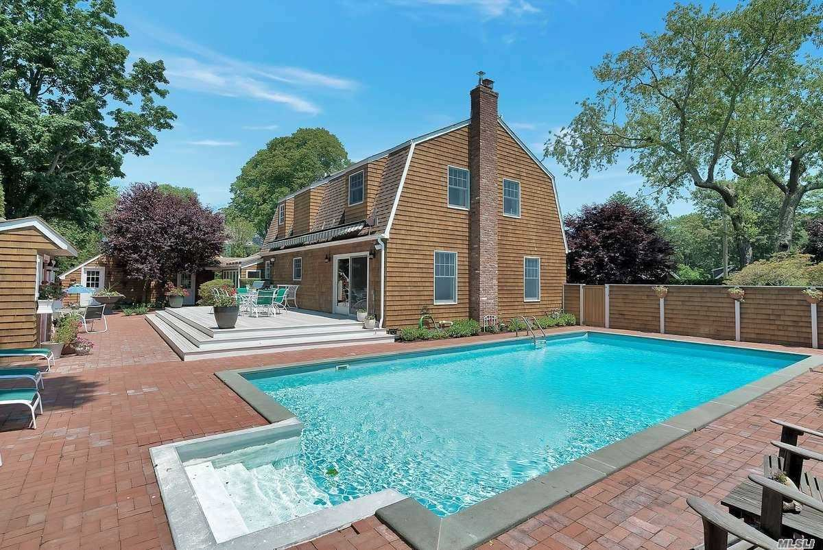 11 Stratton Square, East Hampton, NY 11937 - MLS#: 3090208