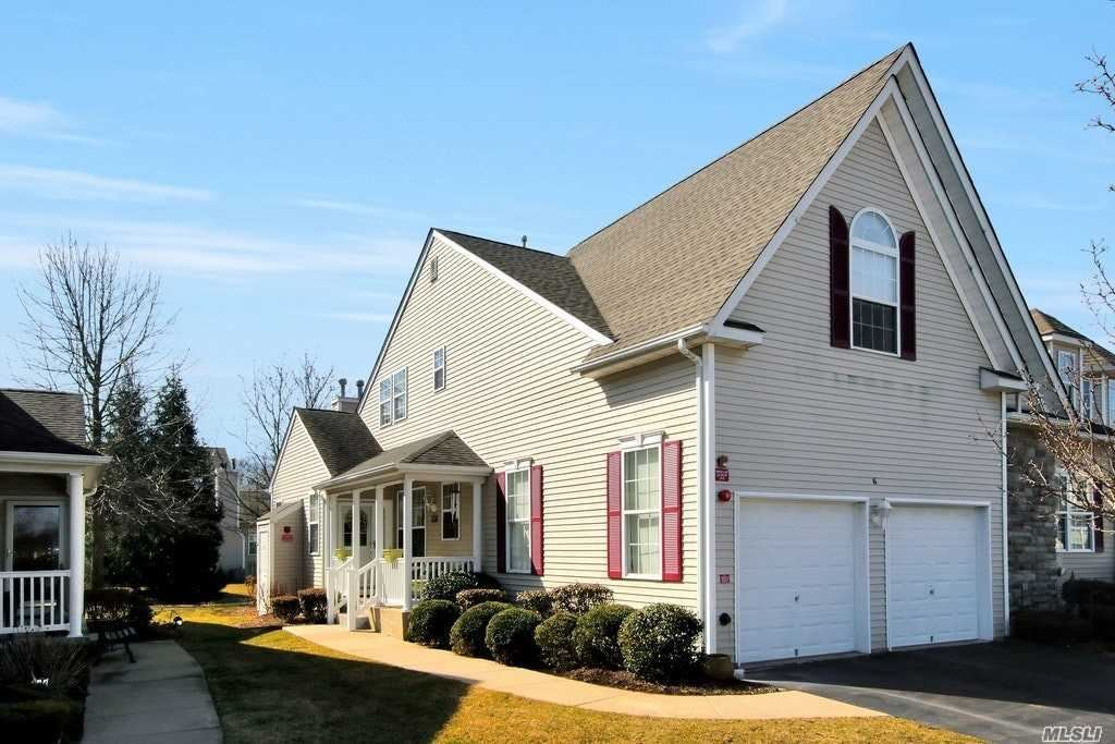 16 Meadow Pond Circle #16, Miller Place, NY 11764 - MLS#: 3114208