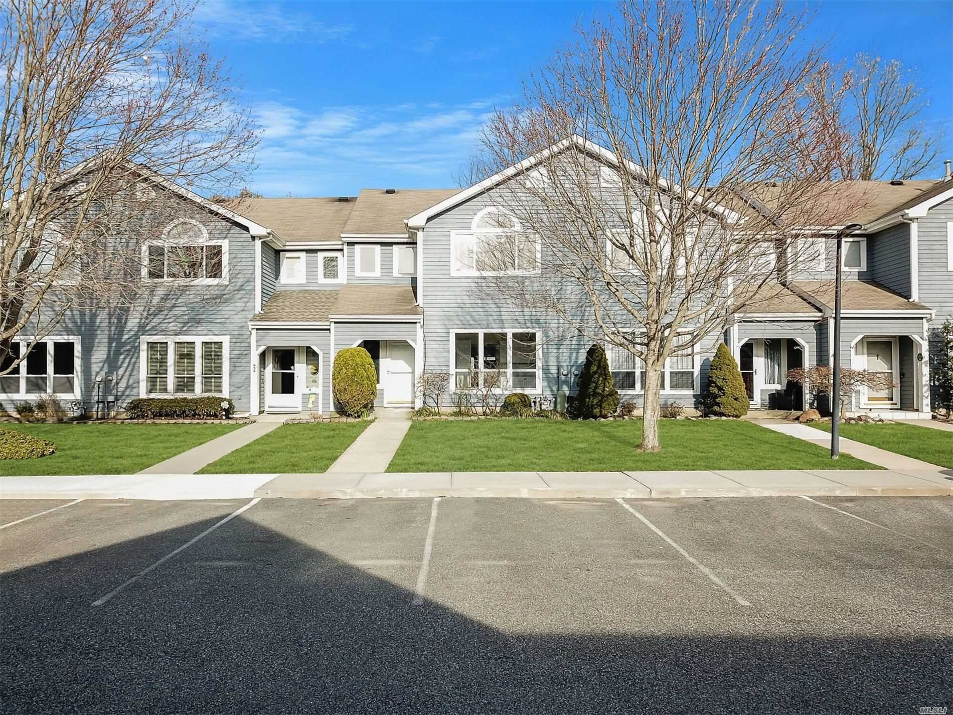 650 Birchwood Park Drive, Middle Island, NY 11953 - MLS#: 3207208