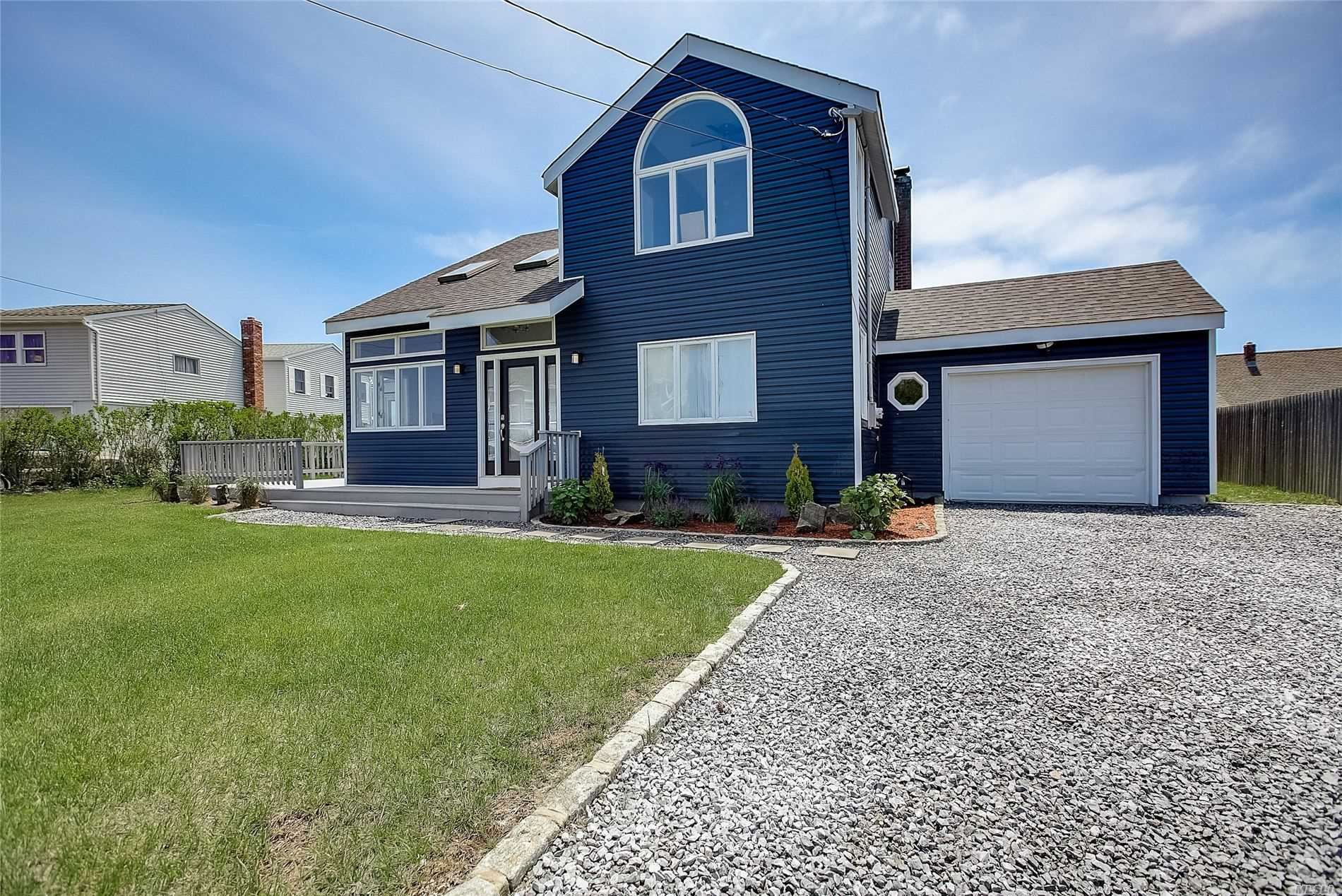 6 Oceanview Place, Center Moriches, NY 11934 - MLS#: 3218208