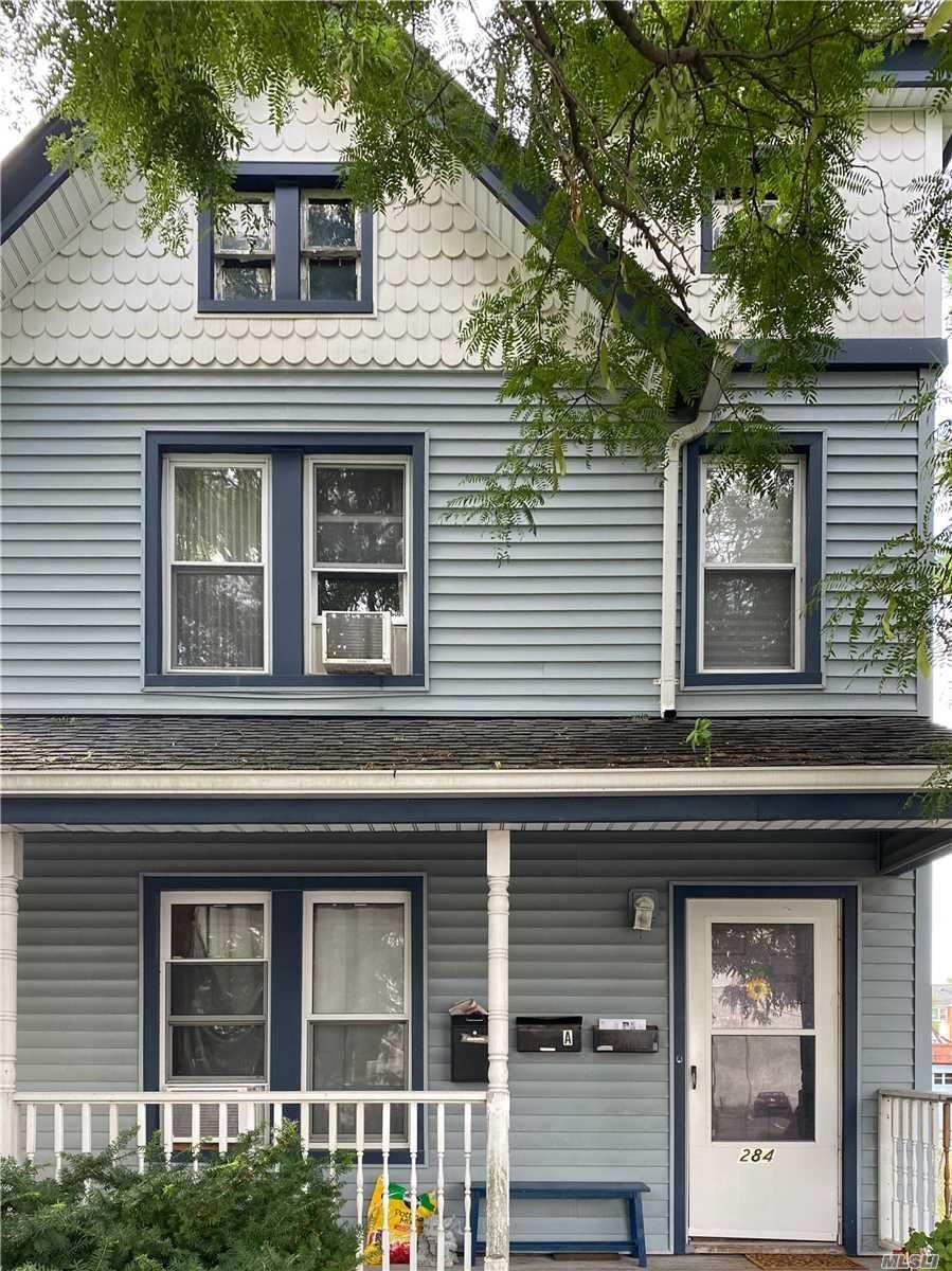 284 Rocklyn Avenue #2, East Rockaway, NY 11518 - MLS#: 3236209