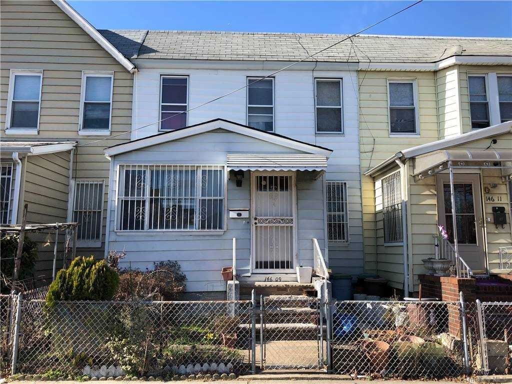 146-09 Jasmine Avenue, Flushing, NY 11355 - MLS#: 3291209