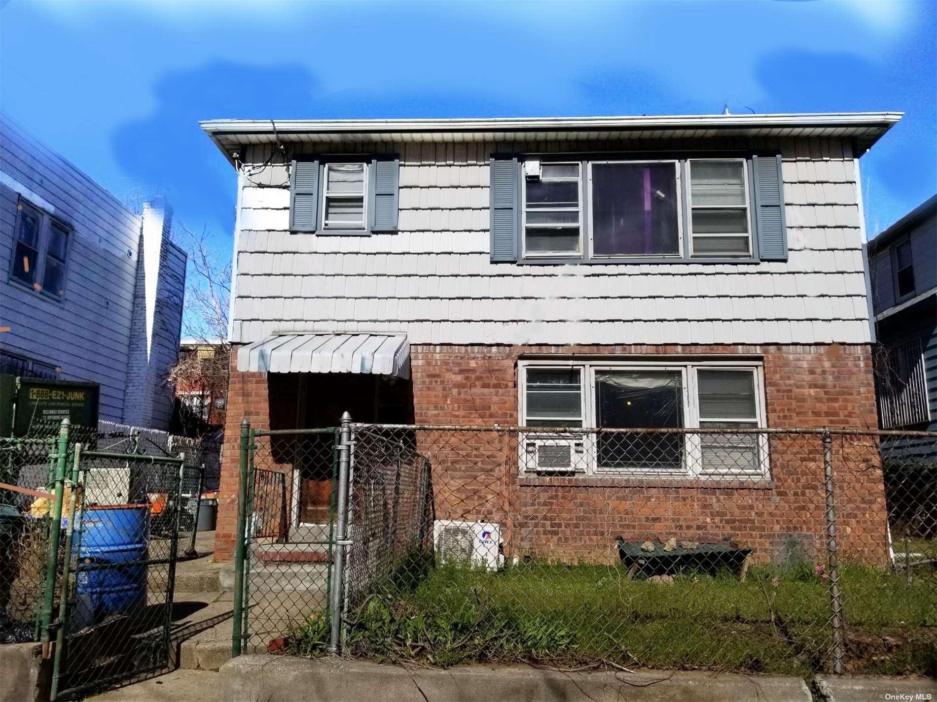 45-55 Robinson Street, Flushing, NY 11355 - MLS#: 3300209