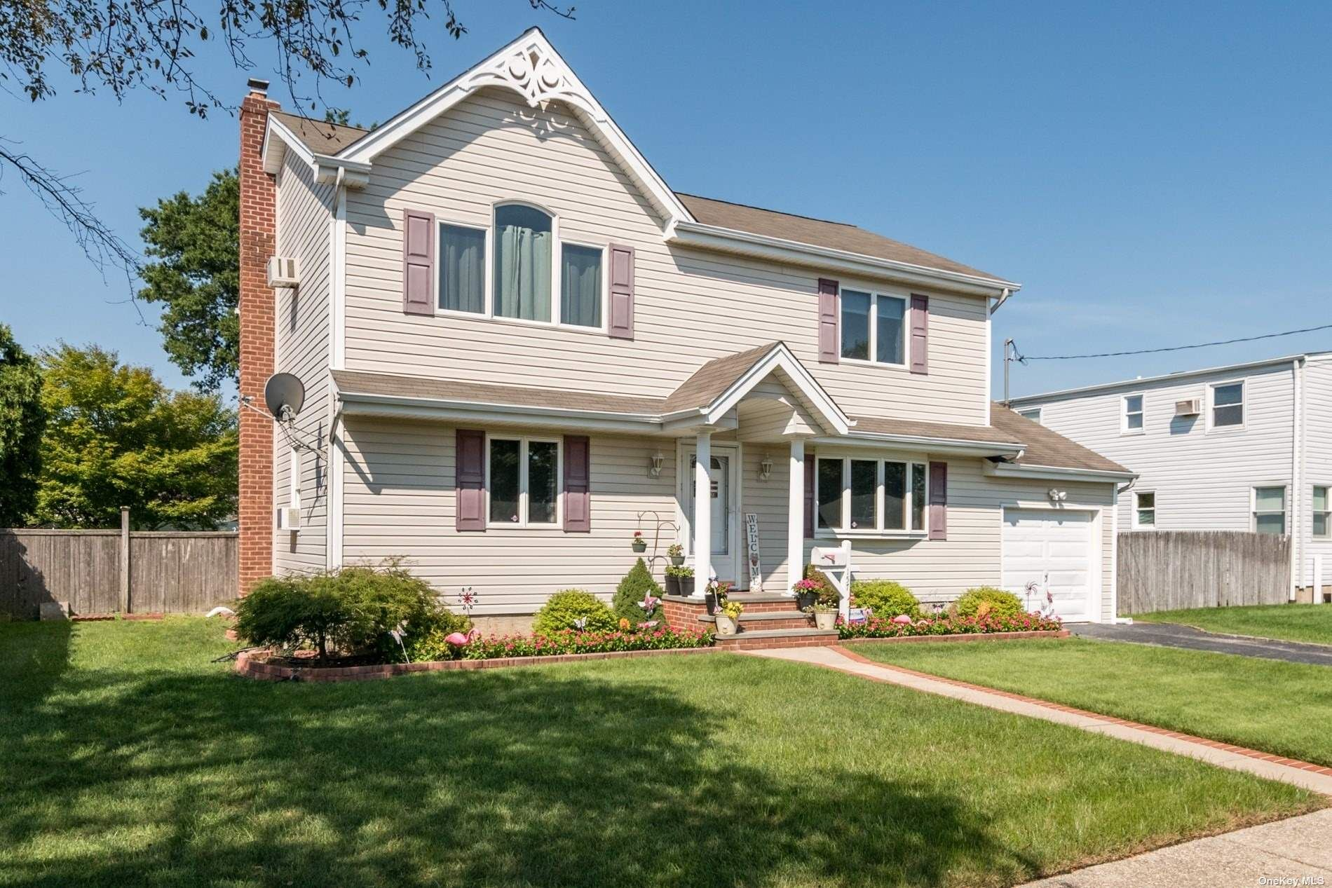 157 E Zoranne Drive, Farmingdale, NY 11735 - MLS#: 3342209
