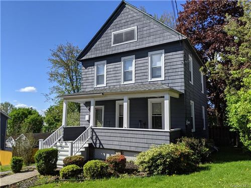 Photo of 16 Independence Avenue, Middletown, NY 10940 (MLS # H6113210)
