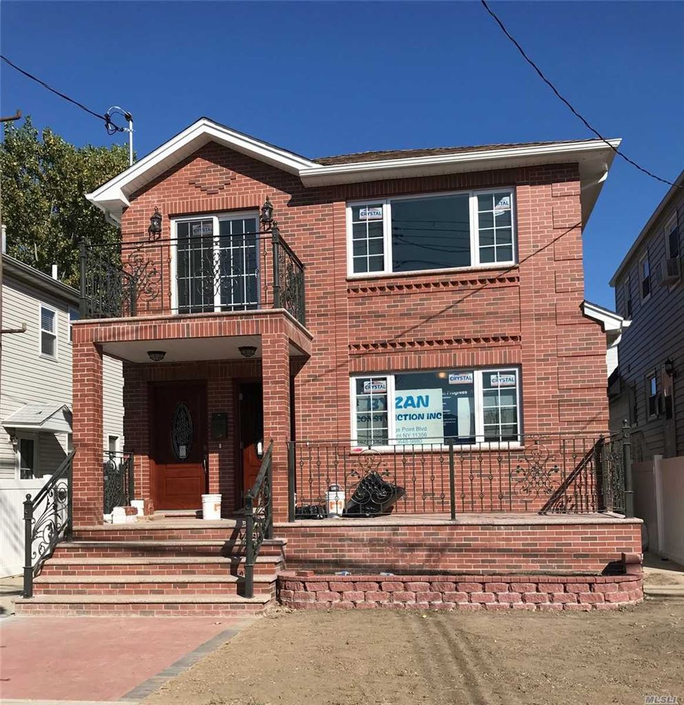 11-05 128th St, College Point, NY 11356 - MLS#: 3166210