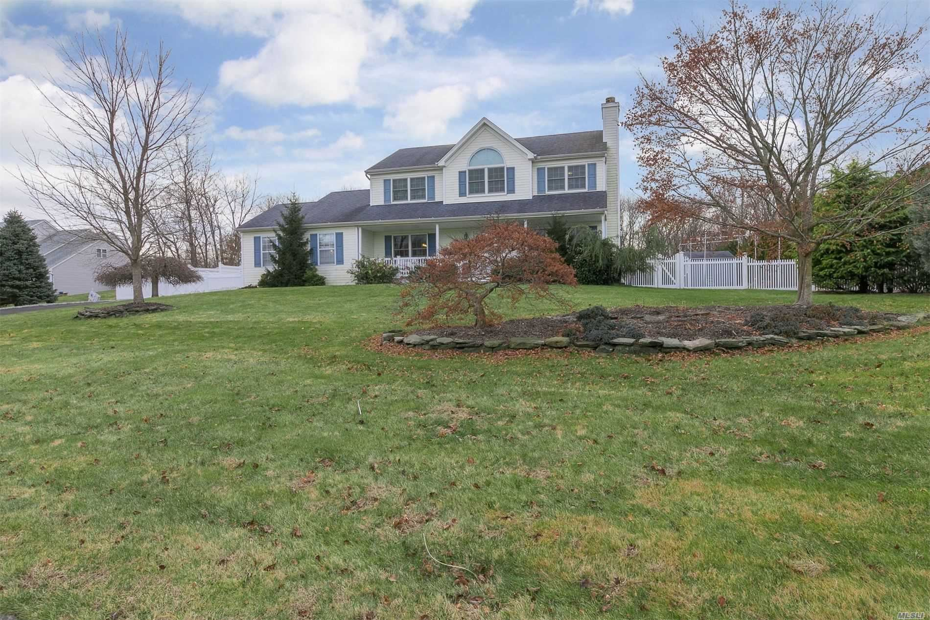 37 The Preserve, Baiting Hollow, NY 11933 - MLS#: 3189210