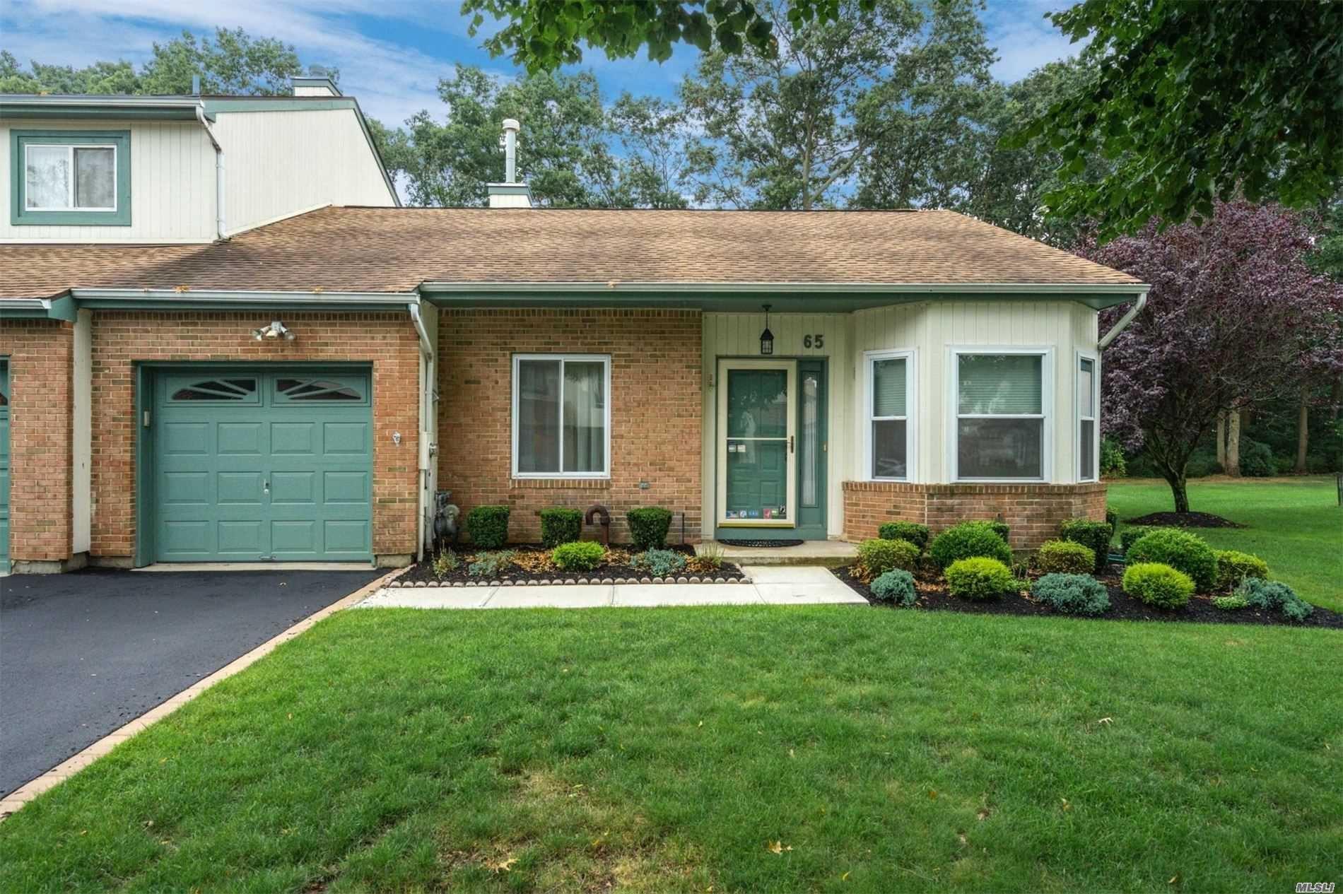 65 Timber Ridge Drive, Holtsville, NY 11742 - MLS#: 3240210