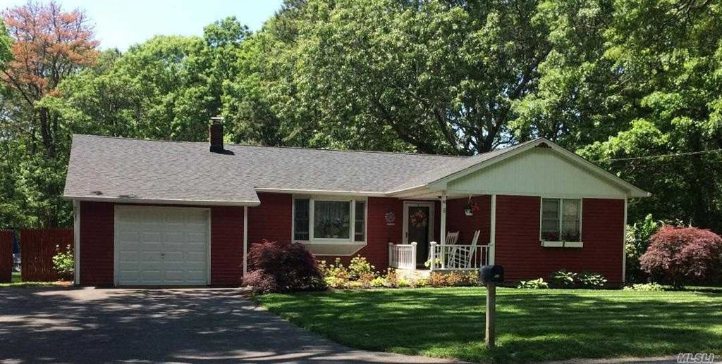 50 Silas Carter Road, Manorville, NY 11949 - MLS#: 3135211