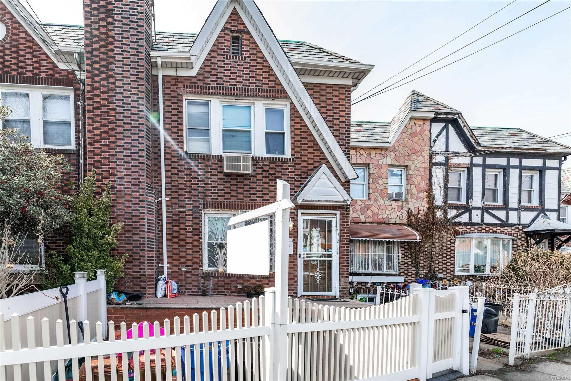 112-14 Colfax Street, Queens Village, NY 11429 - MLS#: 3208211