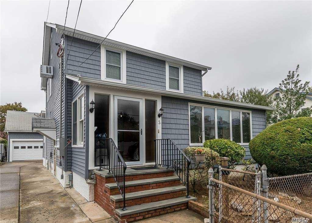 5 Lewis Place #1st Fl, Lynbrook, NY 11563 - MLS#: 3251211