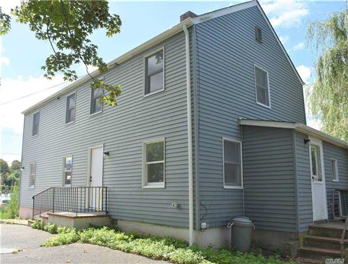 Photo of 12 Rose Street #1 & 2, Sag Harbor, NY 11963 (MLS # 3253212)