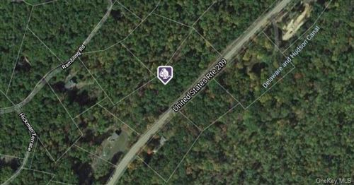 Photo of State Route 209 Route, Wurtsboro, NY 12790 (MLS # H6144212)