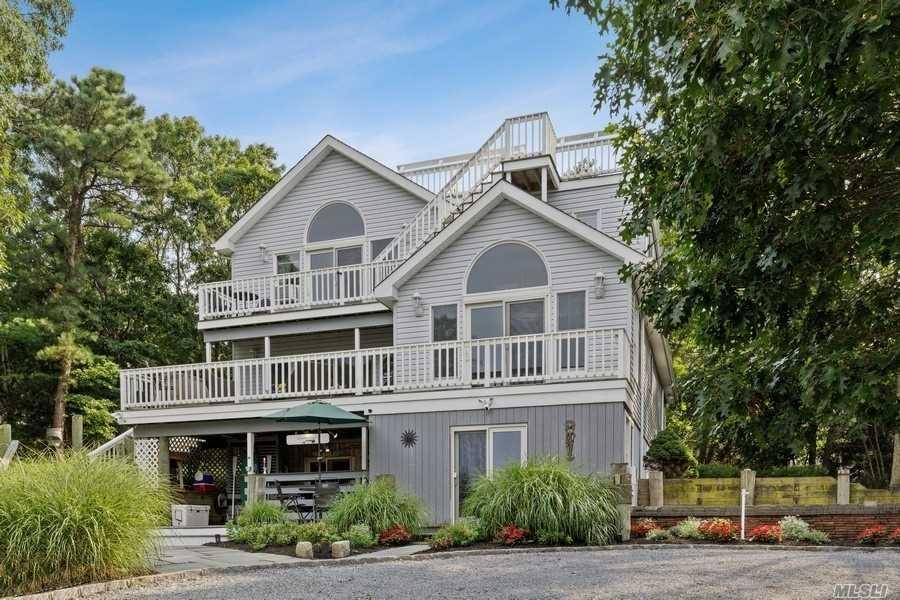 20 Bay Drive, Hampton Bays, NY 11946 - MLS#: 3247212