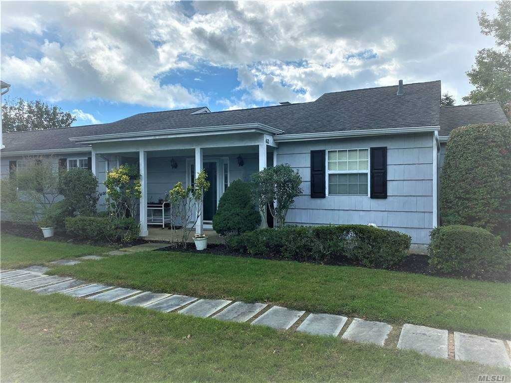 62 Saint Andrews Circle, Southampton, NY 11968 - MLS#: 3260212