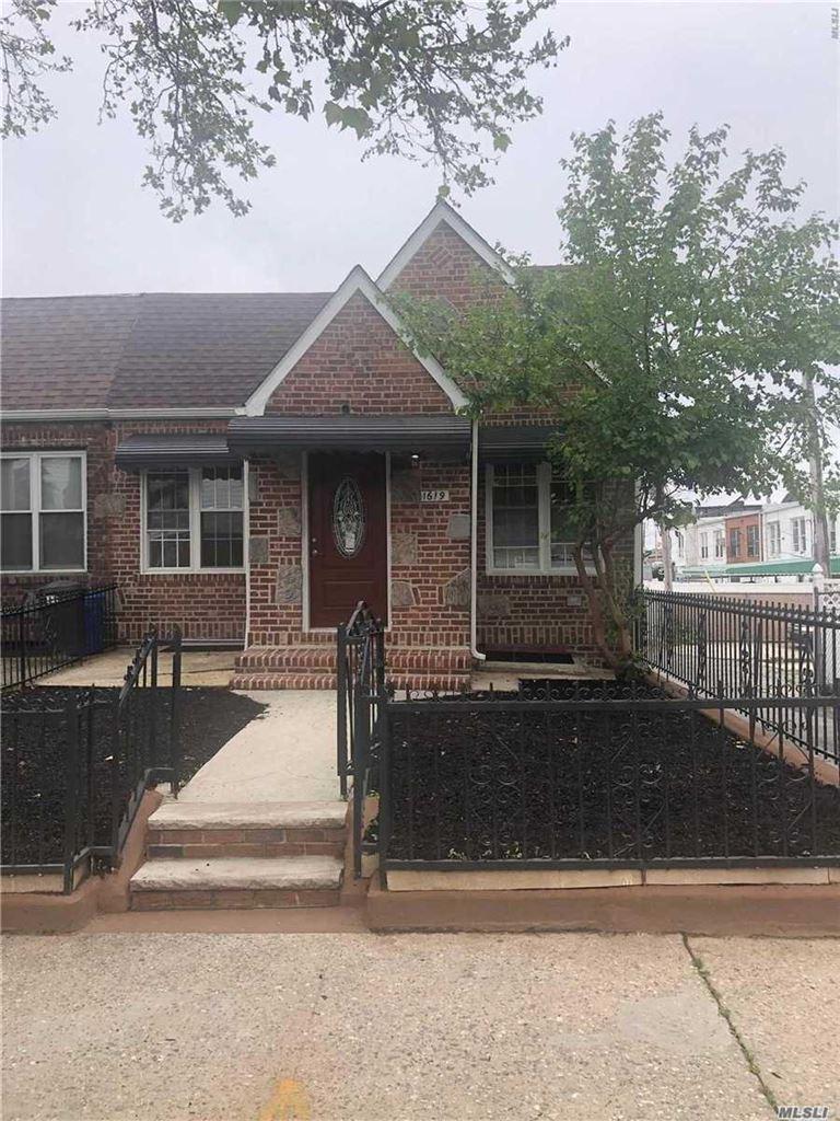 1619 Schenectady Avenue, Brooklyn, NY 11234 - MLS#: 3133213