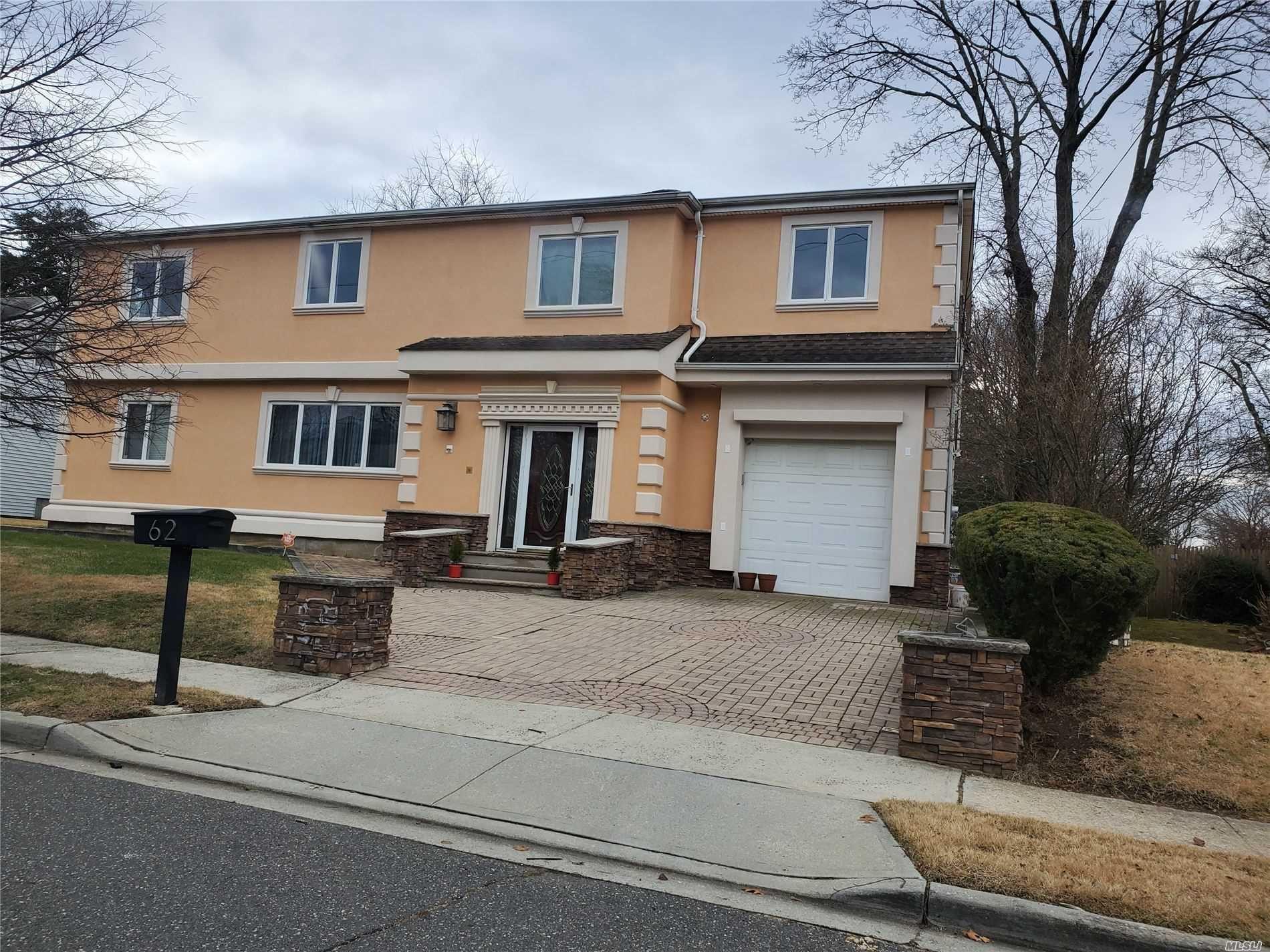 62 Melvin Avenue, West Hempstead, NY 11552 - MLS#: 3189213