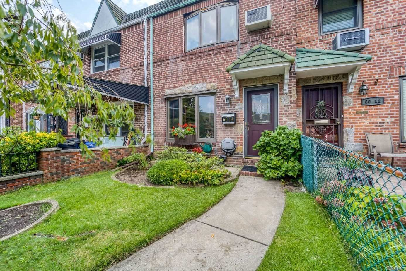 60-14 78th Street, Middle Village, NY 11379 - MLS#: 3203213