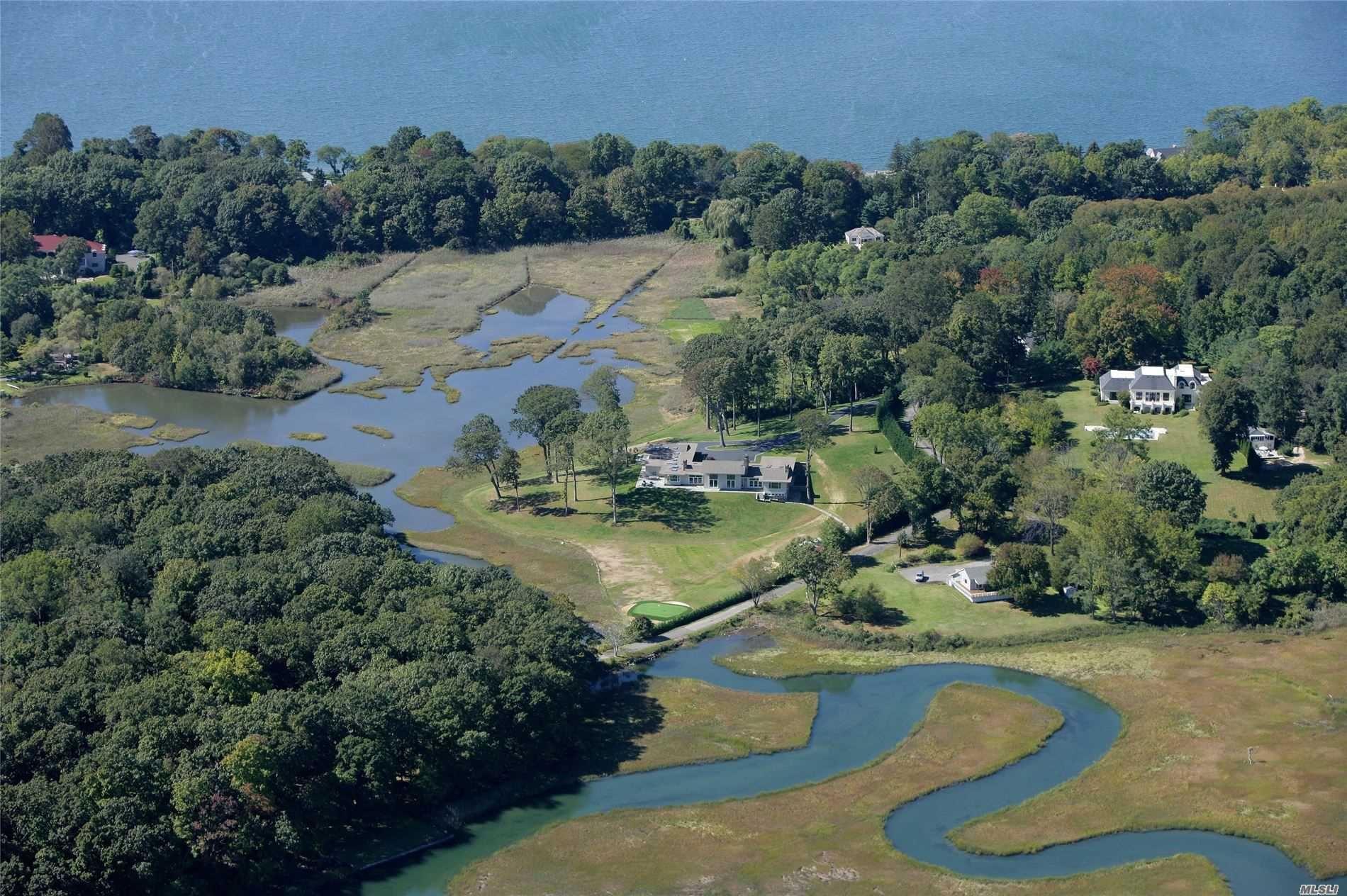 Photo of 205 Centre Island Road, Centre Island, NY 11771 (MLS # 3215213)