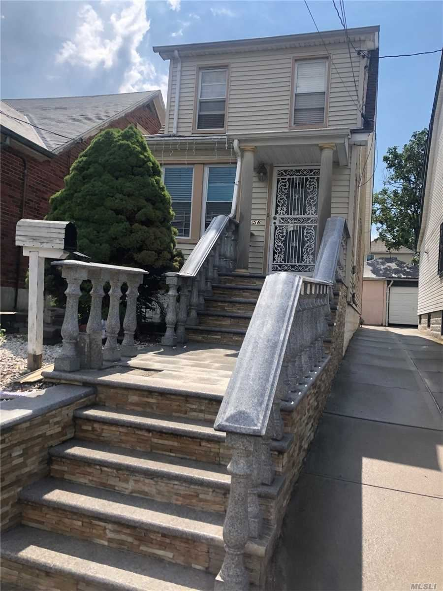 25-58 124th Street, Flushing, NY 11354 - MLS#: 3227213