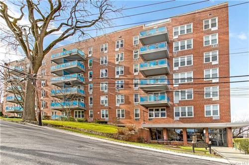 Photo of 21 Fairview Avenue #316, Tuckahoe, NY 10707 (MLS # H6088214)