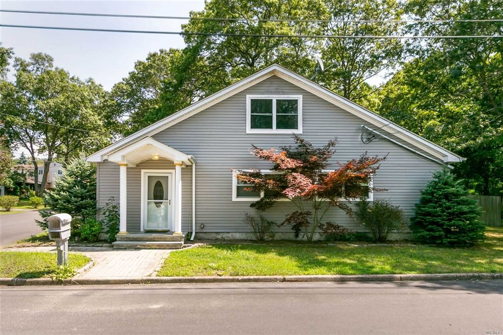 6 Cedar Street, Patchogue, NY 11772 - MLS#: 3158214