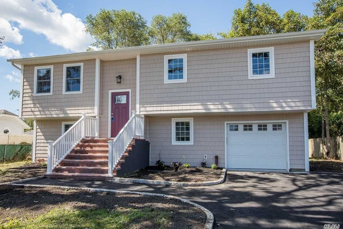 794 Sayville Avenue, Bohemia, NY 11716 - MLS#: 3245214