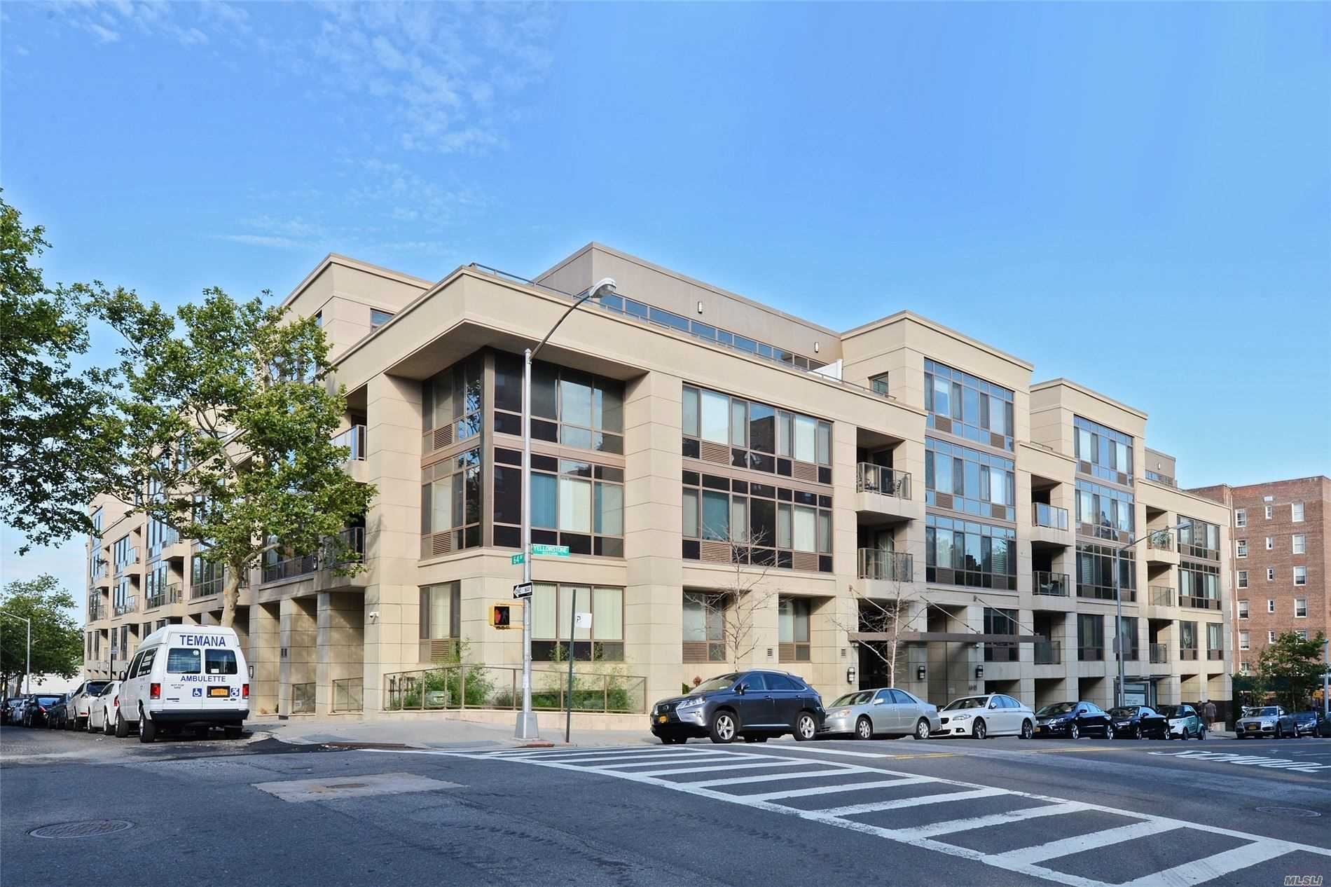 64-05 Yellowstone Boulevard #318, Forest Hills, NY 11375 - MLS#: 3248214