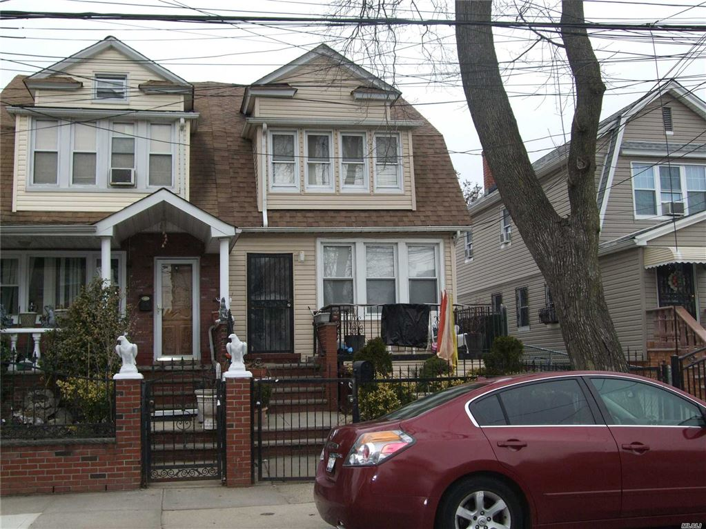95-10 126th Street, Richmond Hill, NY 11419 - MLS#: 3068215