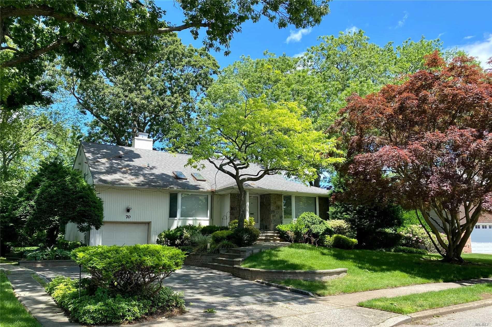 70 Magnolia Lane, Jericho, NY 11753 - MLS#: 3199215