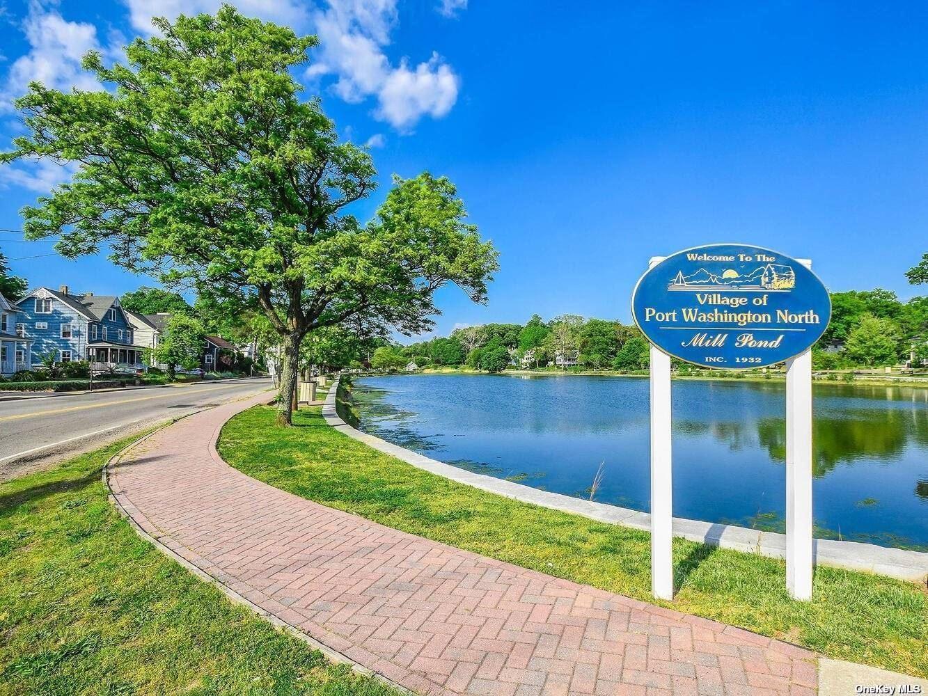 55 Mill Pond Road, Port Washington, NY 11050 - MLS#: 3314215