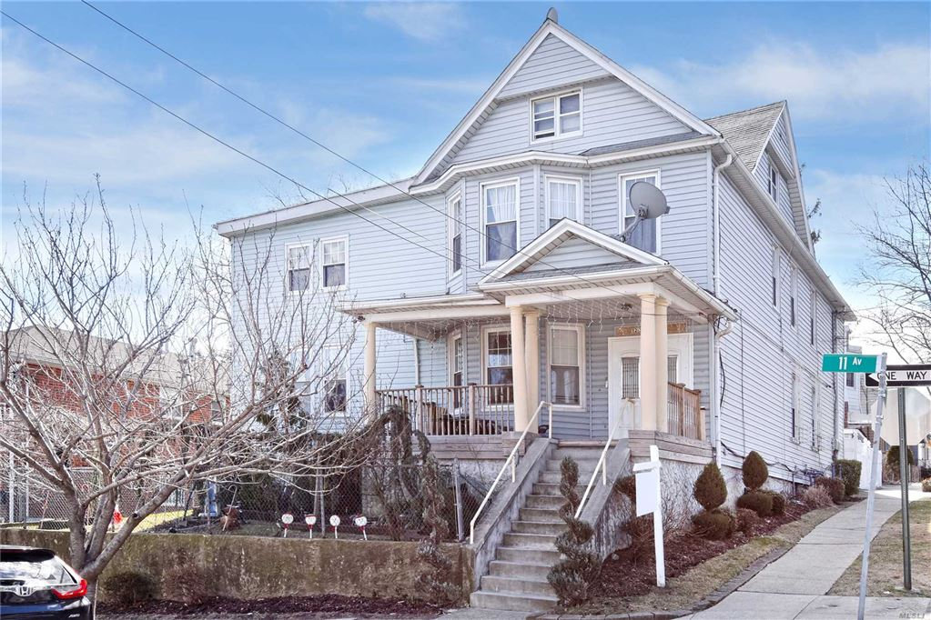 123-02 11 Avenue, College Point, NY 11356 - MLS#: 3110216