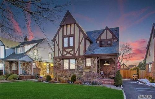 Photo of 1859 Westervelt Avenue, N. Baldwin, NY 11510 (MLS # 3241217)