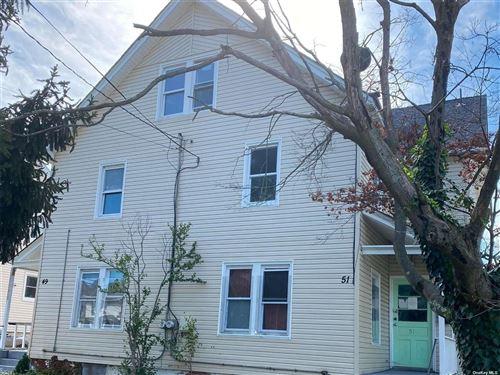 Photo of 49-51 Hamilton Avenue, Oyster Bay, NY 11771 (MLS # 3338217)